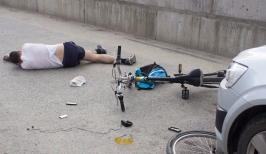 Hit and Run Bicyclist Lawyer