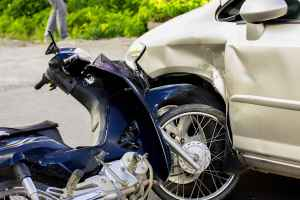 California Motorcycle Accident Lawyer